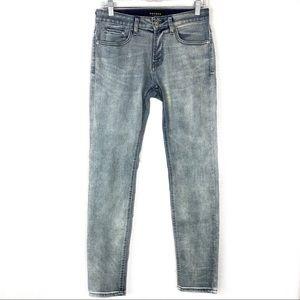Pacsun Skinny Jeans 28x30